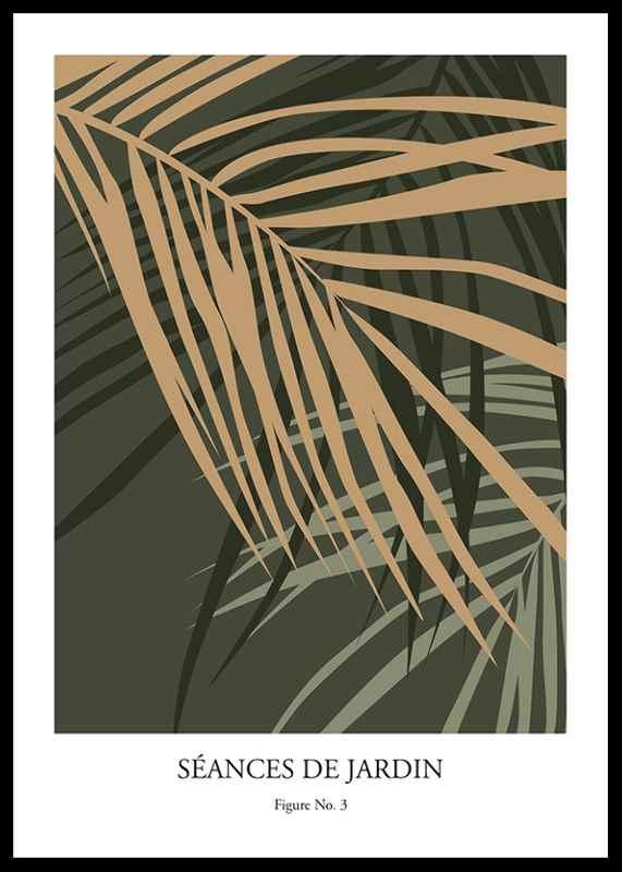 Botanical Graphic No3-0
