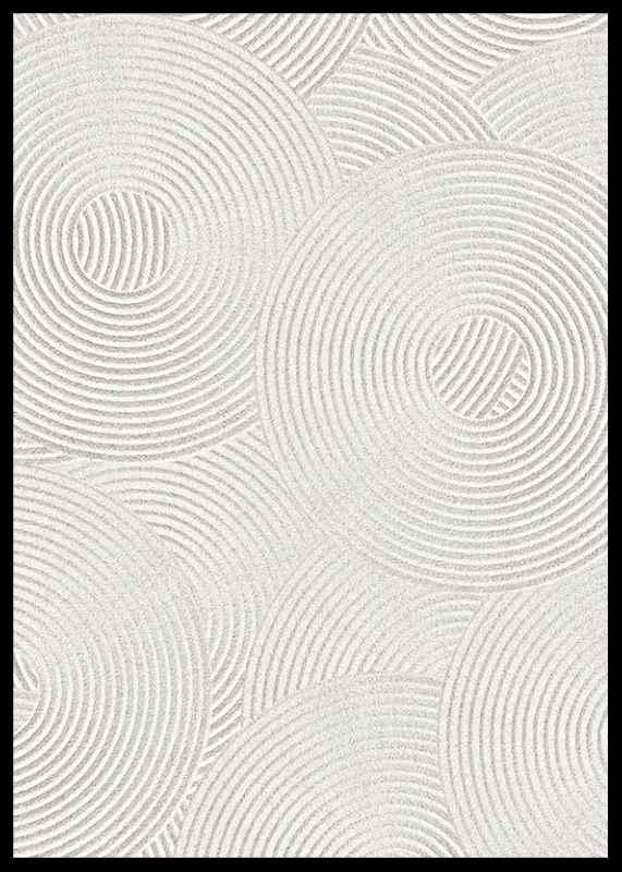 Zen Circle Pattern-2