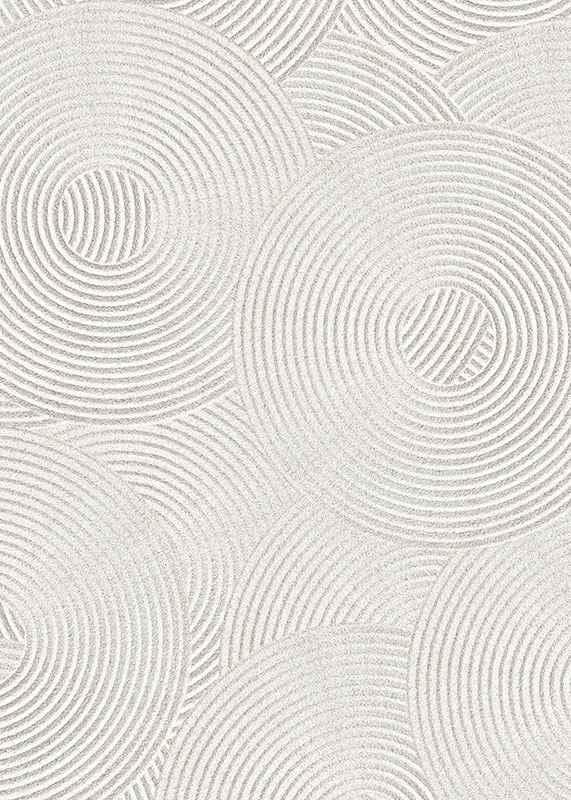 Zen Circle Pattern-3