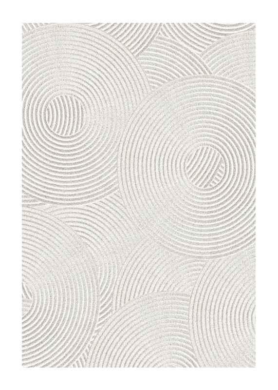 Zen Circle Pattern-1