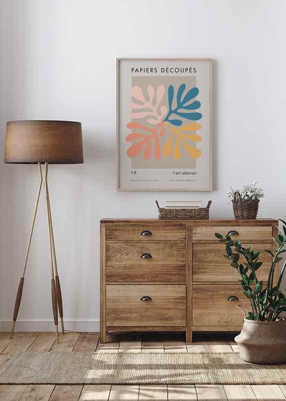 Matisse Cutout Colors-2
