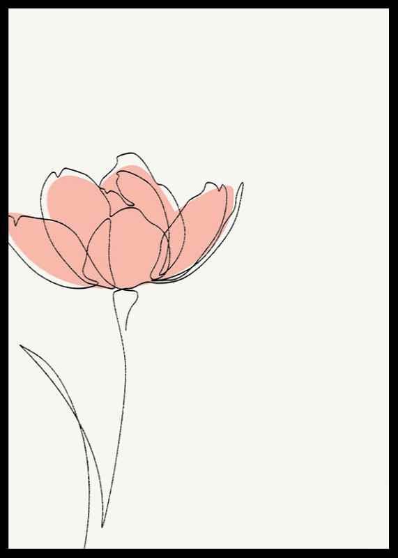 Cutout Flower No1-2