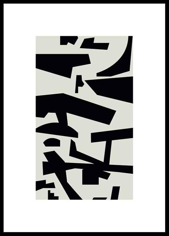 Minimalistic Art No2-2