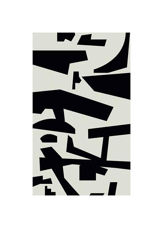 Minimalistic Art No2-3
