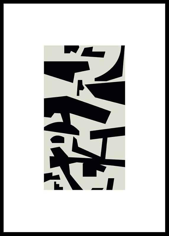 Minimalistic Art No2-0