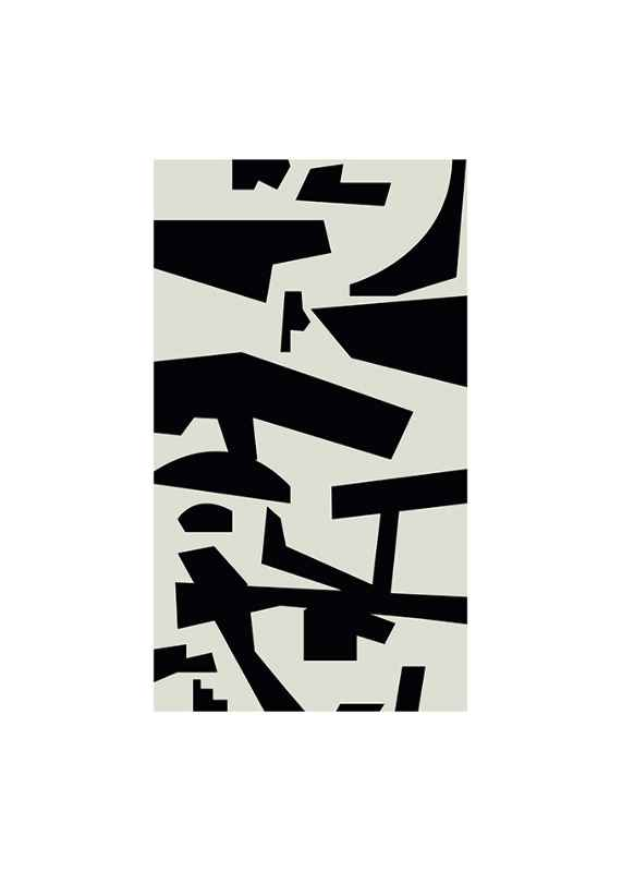Minimalistic Art No2-1