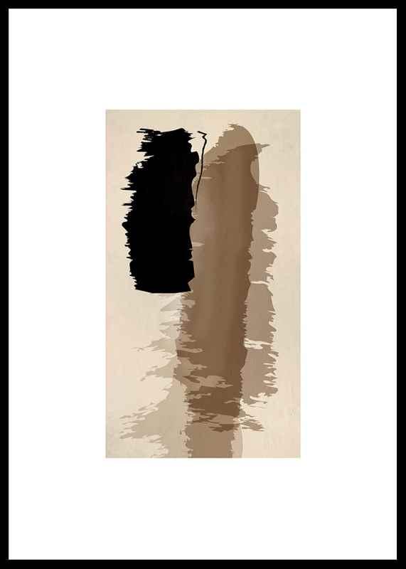 Minimalistic Art No3-0