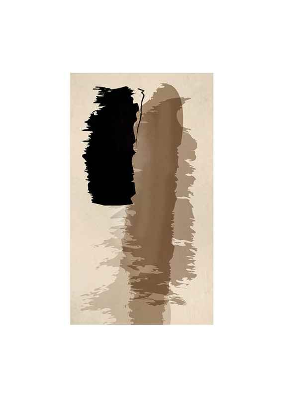 Minimalistic Art No3-1