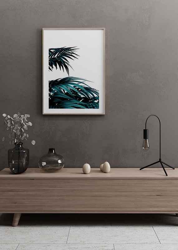 Palm Leaves Modern-4
