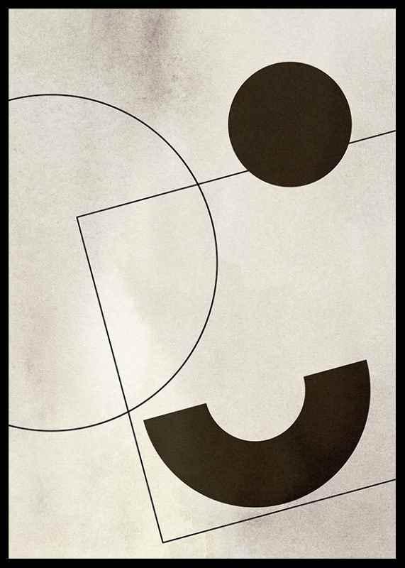 Geometric Design No2-2