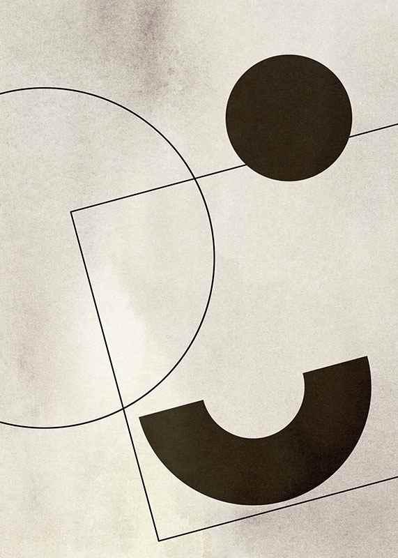 Geometric Design No2-3