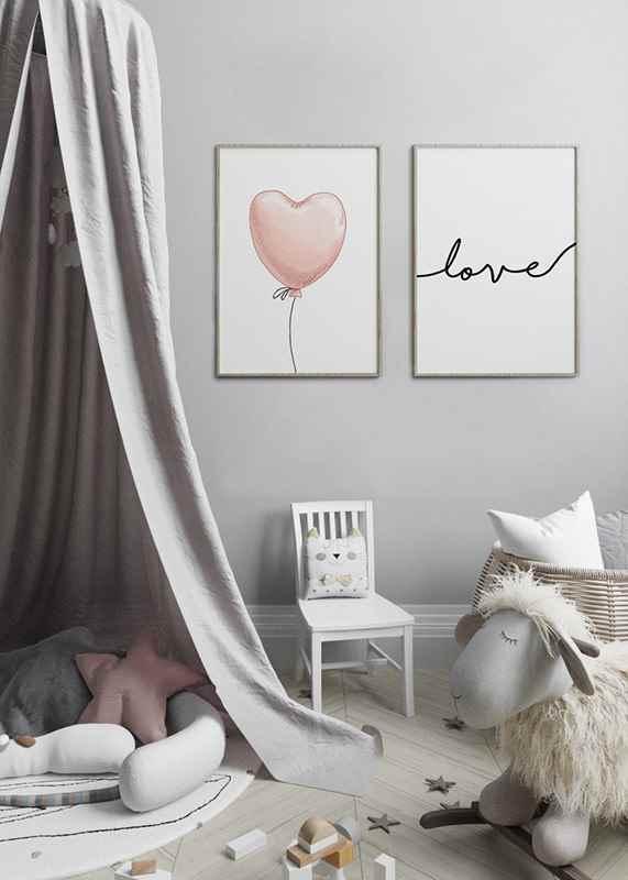 Heart Shaped Balloon-2