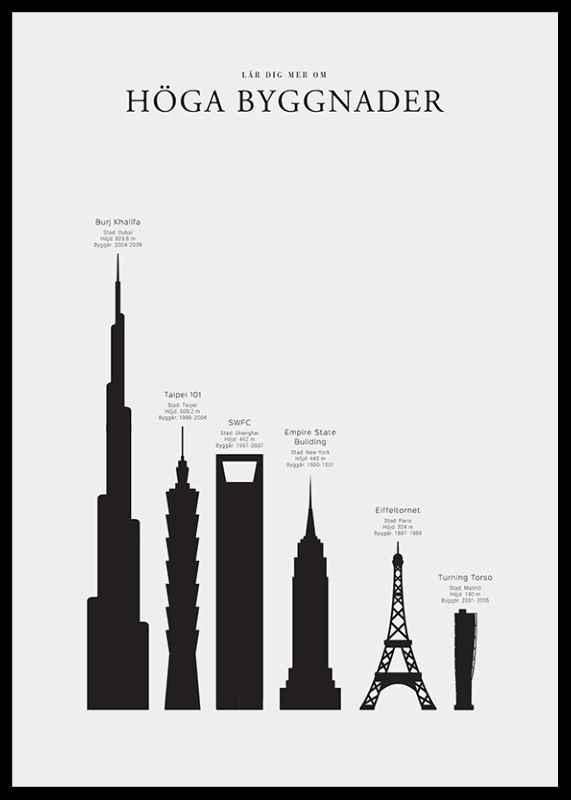 Höga Byggnader-2