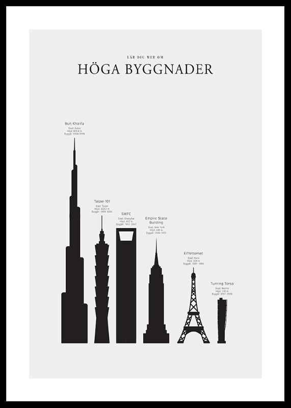 Höga Byggnader-0