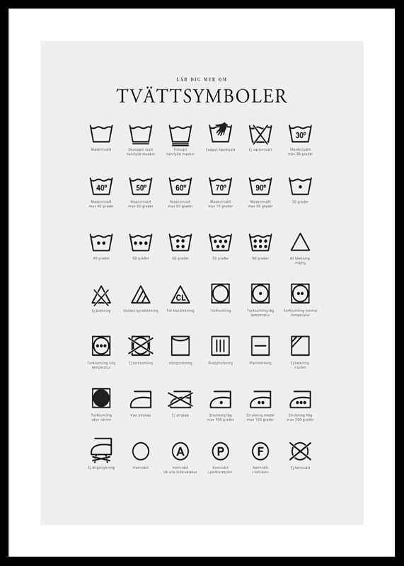 Tvättsymboler-0