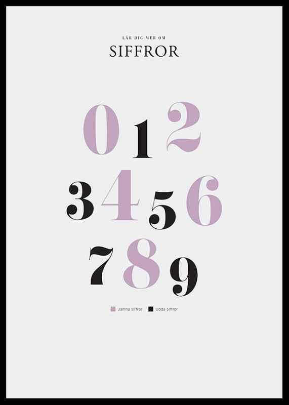Siffror-2