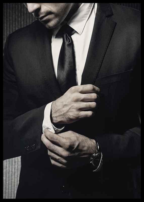 Black Suit-2