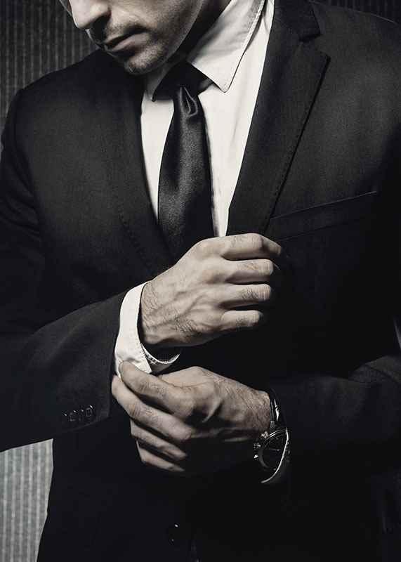 Black Suit-3