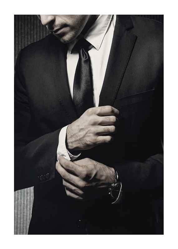 Black Suit-1