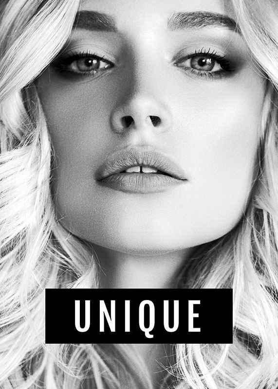 Unique-3