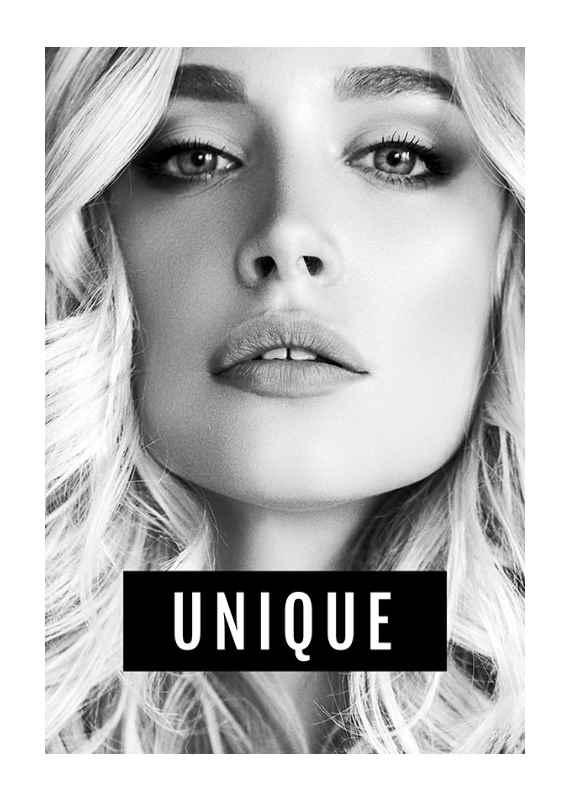 Unique-1