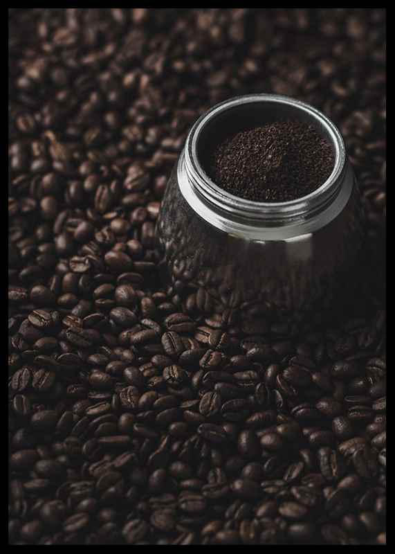 Coffee Beans No1-2