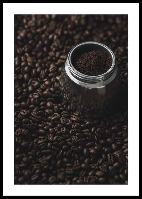 Coffee Beans No1