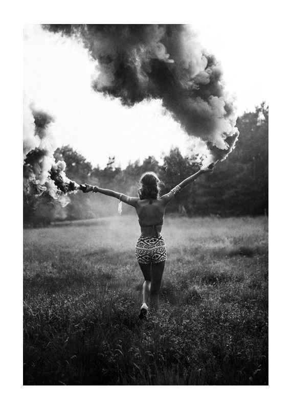 Wild And Smoke-1