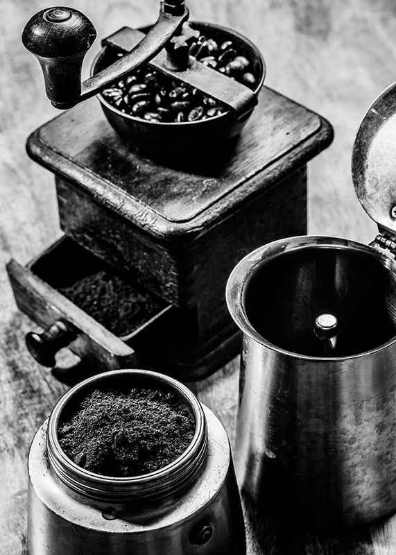 Coffee Mill-3
