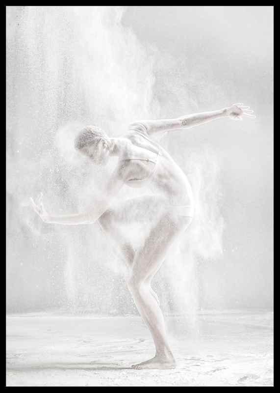 Dance Pose No2-2
