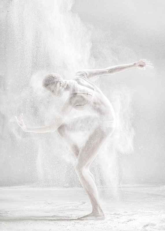 Dance Pose No2-3