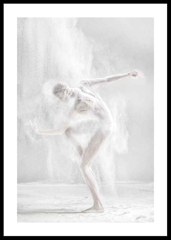 Dance Pose No2-0