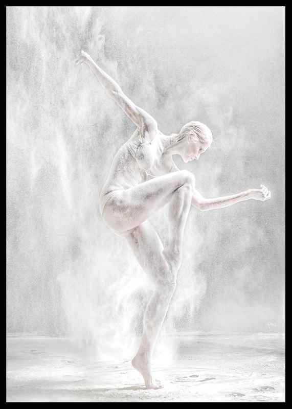 Dance Pose No3-2
