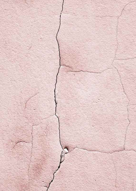 Cracked Wall-3