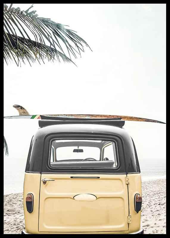 Surfers Van No2-2