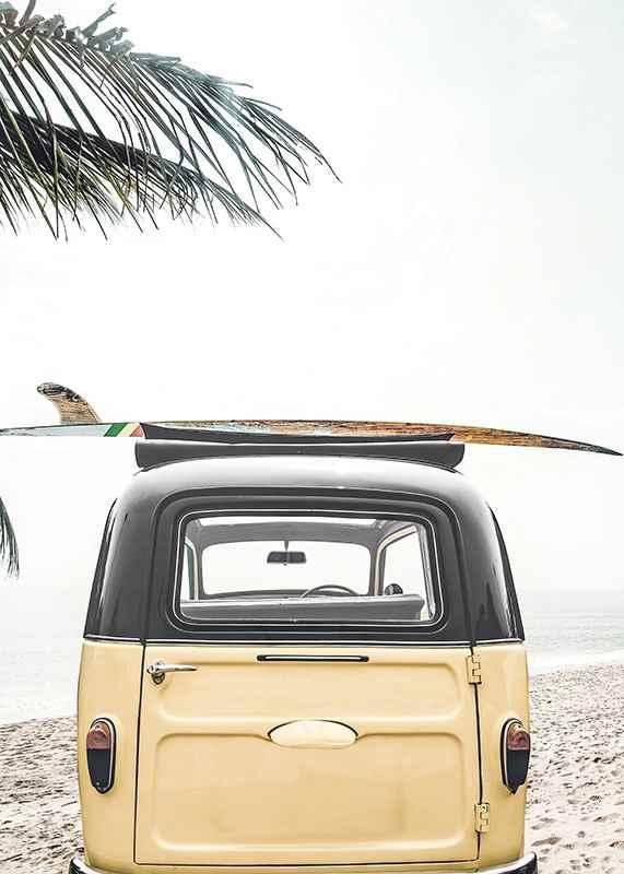 Surfers Van No2-3