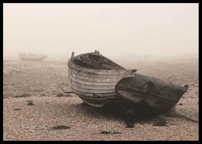 Dungeness Boat-2