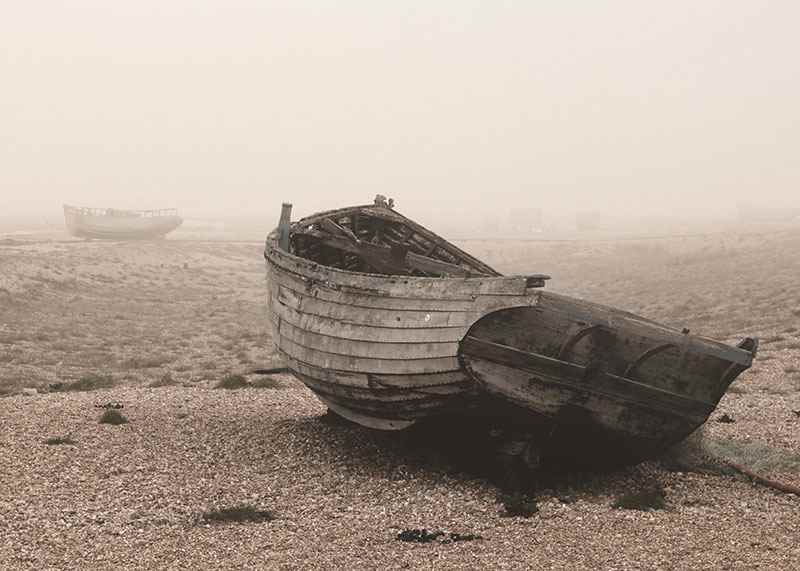 Dungeness Boat-3