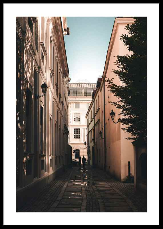 Alleyway-0