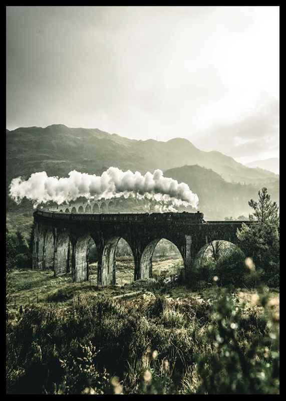 Glenfinnan Railway-2