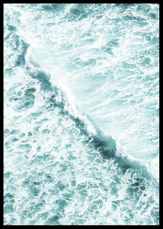 Water Foam-2