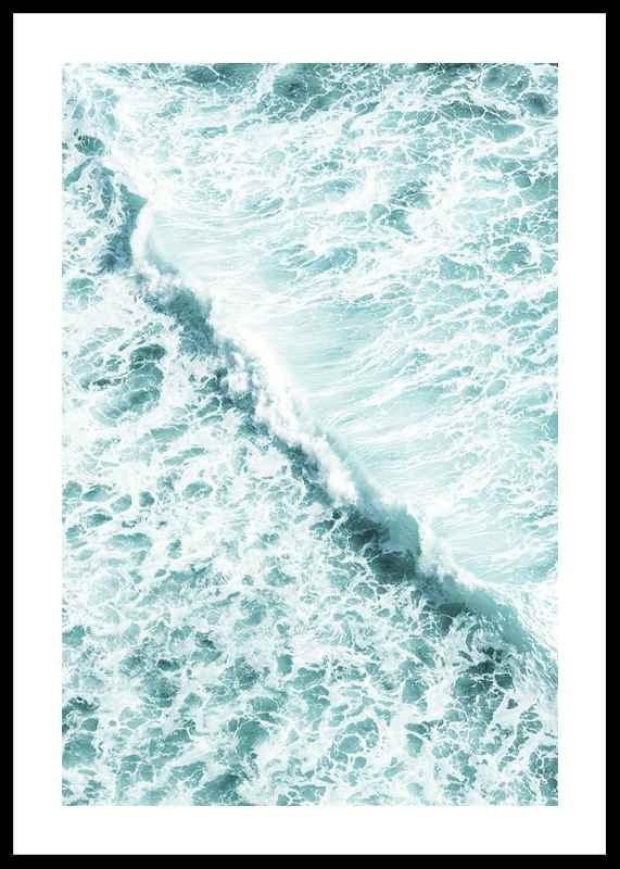 Water Foam-0