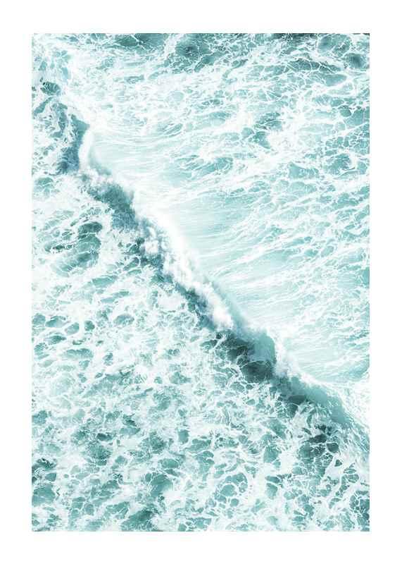 Water Foam-1