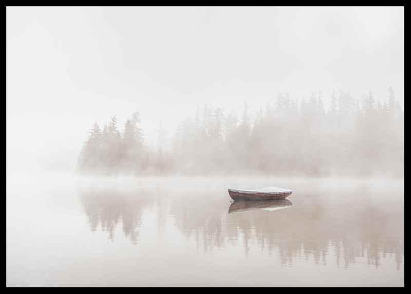 Rowing Boat-2