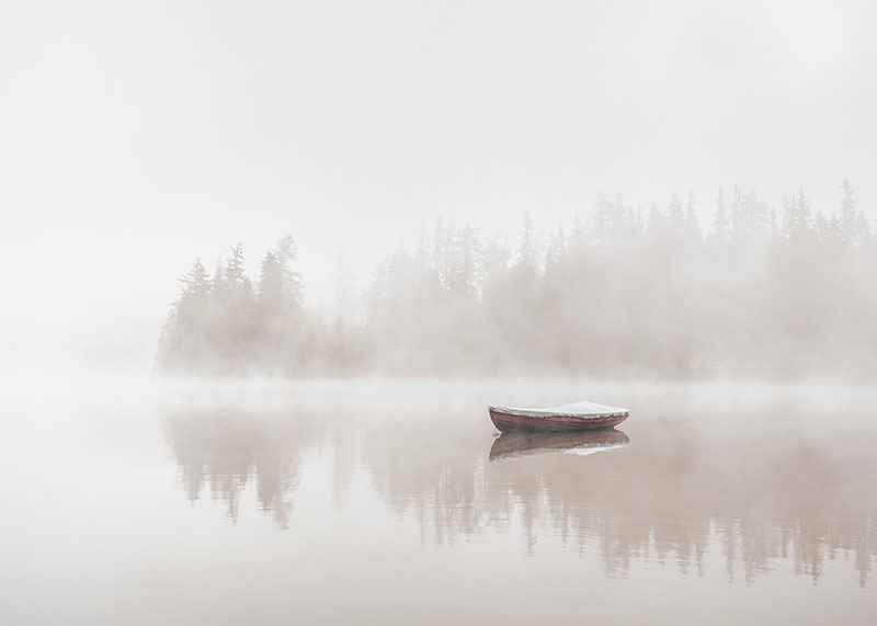Rowing Boat-3