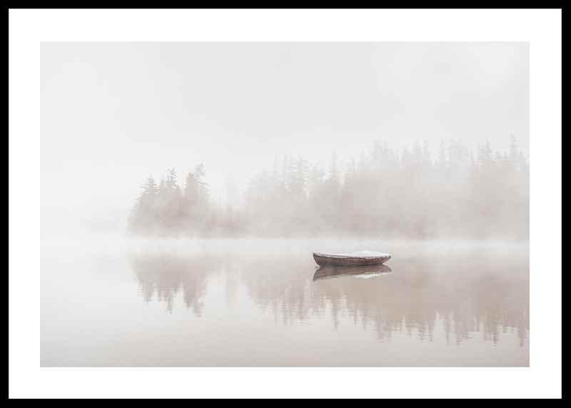 Rowing Boat-0