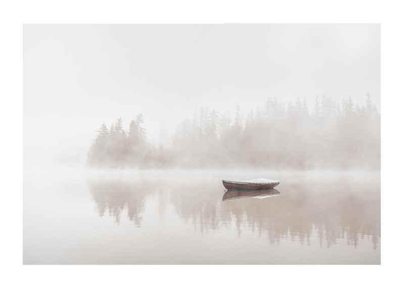Rowing Boat-1