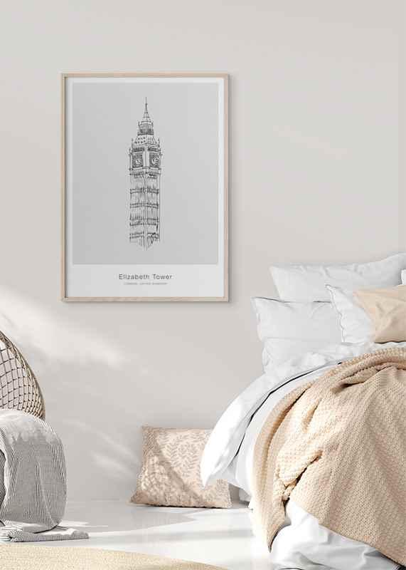 Elizabeth Tower-2