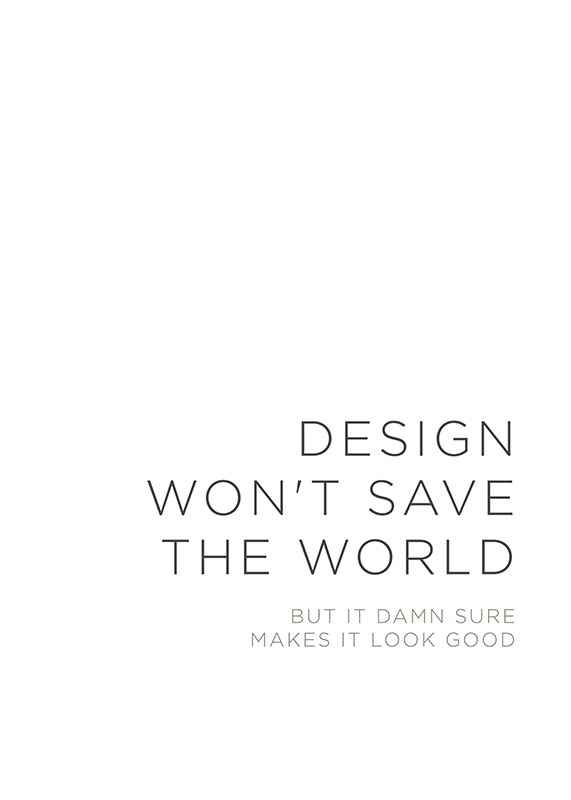 The Design-1