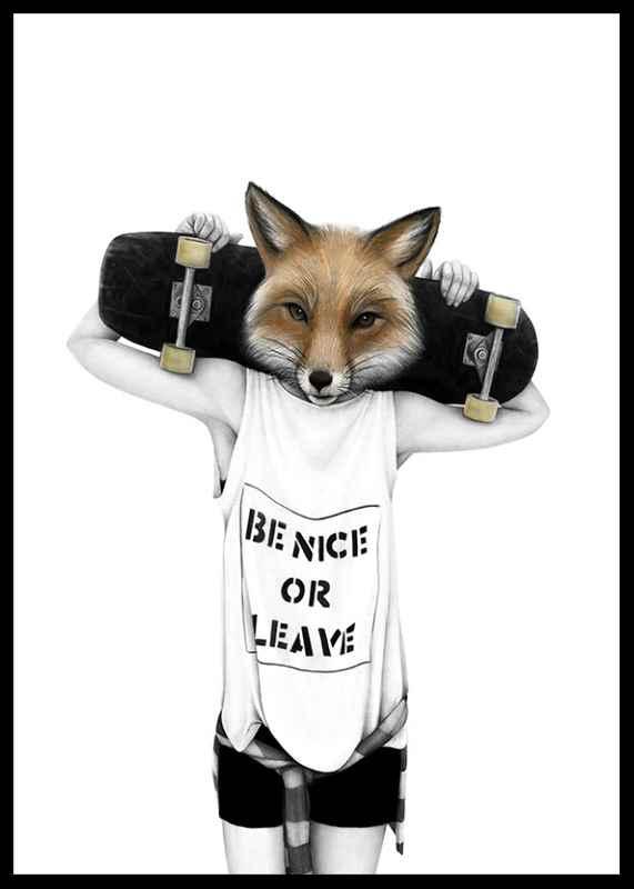 Fox n roll
